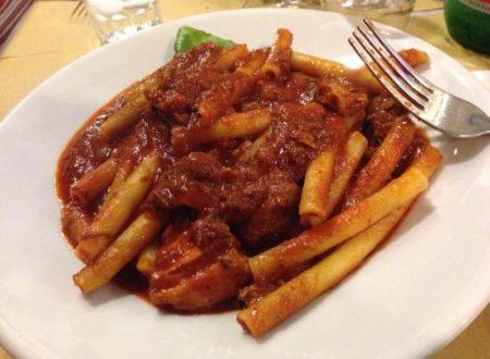 Nu piatto 'e maccarune e na bbella femmena. Articoli in Napoletano (2)