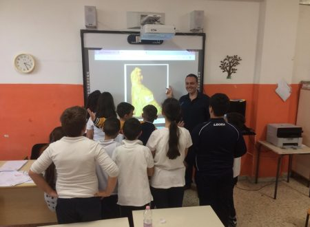 "ACCADEMIA NAPOLETANA FOR ""72°I.C. PALASCIANO"" SCHOOL"